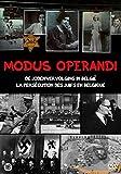 DVD - Modus Operandi - De Jodenvervolging In Belgi (1 DVD)