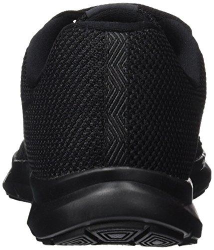 Nike Flex Bijoux, Scarpe Sportive Indoor Donna Nero (Black/Black/Anthracite)