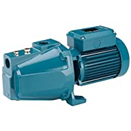 Self priming jet pump NG6/18E 1,5kW 2Hp Three Phase 400V 50Hz Calpeda NG
