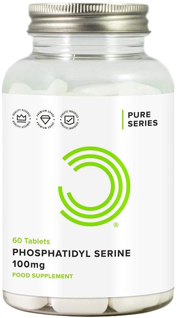 51pAPwoT9zL - BULK POWDERS Phosphatidyl Serine Tablets, 100 mg, Pack of 60