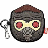 Loungefly Rucksack X Marvel Starlord Face Münze Tasche