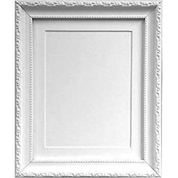 frames by post cadre photo style shabby chic plastique. Black Bedroom Furniture Sets. Home Design Ideas