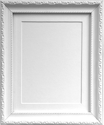 frames-by-post-ap3025-photo-frame-with-14-x-11-inch-white-mount-for-a4-picture-size-30-mm-wide