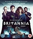 Britannia - Season 01 [Blu-ray] [UK Import]