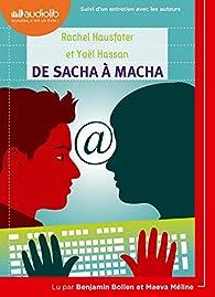 De Sacha à Macha par Yaël Hassan