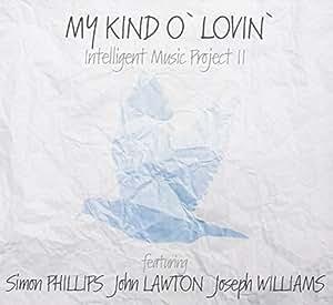 My Kind O Lovin