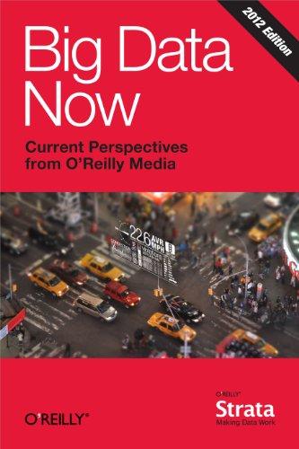 Big Data Now: 2012 Edition (English Edition) por O'Reilly Media Inc.