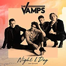 The Vamps - Night & Day Day Ed.)