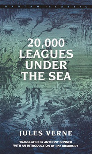 (20,000 Leagues Under the Sea (Bantam Classics))