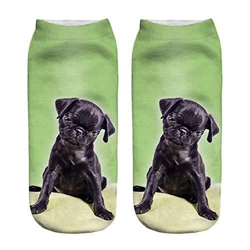 (BHYDRY Socken aus Baumwolle Thermal Socken Erwachsene Unisex Socken Frauen Socken Dame Socken Mädchen Socken Lässige Socken(F,Mehrfarbig))