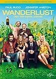 Wanderlust - Der Trip ihres Lebens [Alemania] [DVD]
