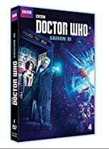 DOCTOR WHO Saison 10