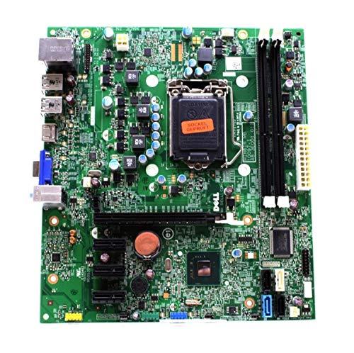 Dell Optiplex 390 Mainboard Intel H61 Micro ATX Dell DP/N 0M5DCD So 1156 - Dell Optiplex Grafikkarte