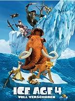Ice Age 4 - Voll verschoben! hier kaufen