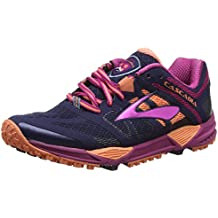 Brooks Cascadia 11 - Zapatillas de Entrenamiento Mujer