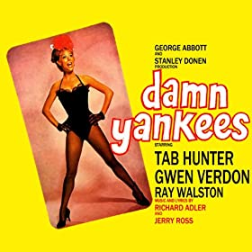 Damn Yankees: Those Were The Good Old Days