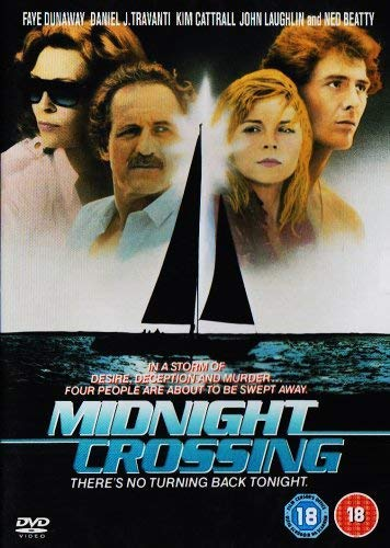 Midnight Crossing [DVD]