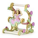 Papo - 39097 - Figurine - Princesse À La Balancelle
