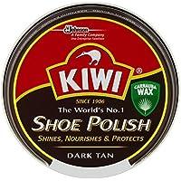 Kiwi Dark Tan Schuhcreme (50 ml) - Packung mit 6 preisvergleich bei billige-tabletten.eu