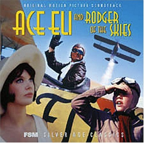 Room 222 / Ace Eli and Rodger of the Skies by Film Score Monthly