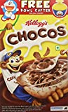 #6: Kellogg's Chocos, 700g (Chocolate) with Free Bowl Cupter