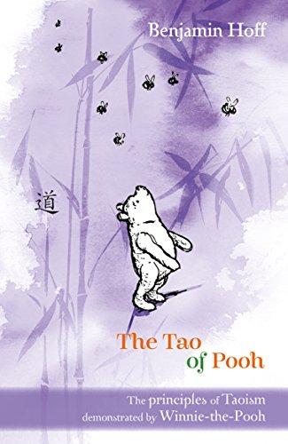 The Tao of Pooh (The Wisdom of Pooh) por Benjamin Hoff
