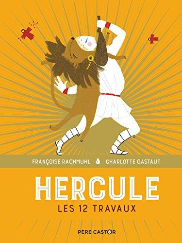 Hercule : Les 12 travaux