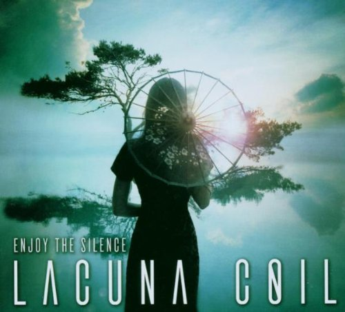 Enjoy the Silence Pt 2 by Lacuna Coil
