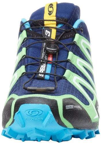 Salomon Speedcross 3 CS Chaussure Course Trial *