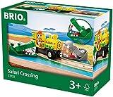 BRIO World - Safari Crossing