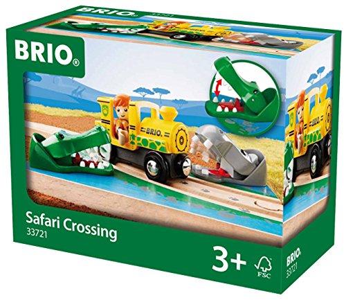 Preisvergleich Produktbild Brio 33721 - Safari-Wasserstelle