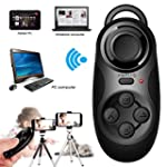 Skyblue-uk Telecommande Bluetooth Com...