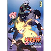 Agenda Naruto, tome 0