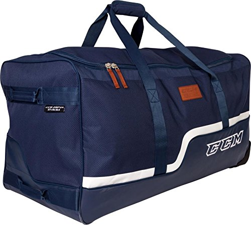 CCM 270 Basic Wheelbag 37' Schwarz