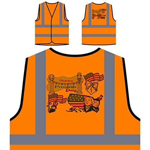 heureuse-journee-du-president-usa-voyage-lamerique-du-monde-veste-de-protection-orange-personnalisee