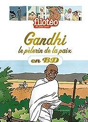 Gandhi le pelerin de la paix - (2015) - n22