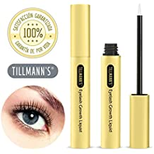 Tillmanns® Serum Pestañas - Crece Pestañas Tratamiento - Para Tener Pestañas ...