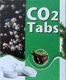 6 CO² Tabletten zur für gutes Pflanzenwachstum in Teich und Aquarium