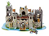 Melissa and Doug Medieval Castle 3D Puzz...