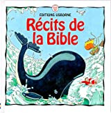 Récits de la Bible