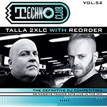 Techno Club Vol.52