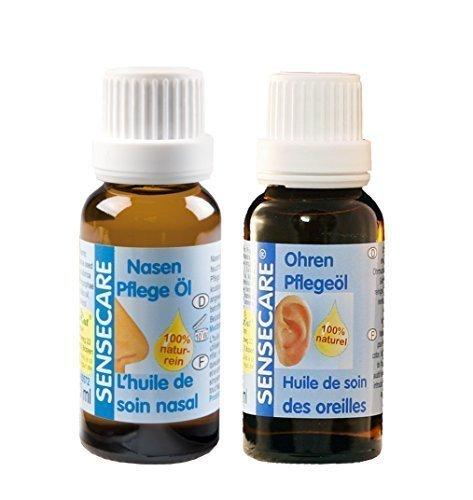 Cura Dell'orecchio Olio-cura Naso