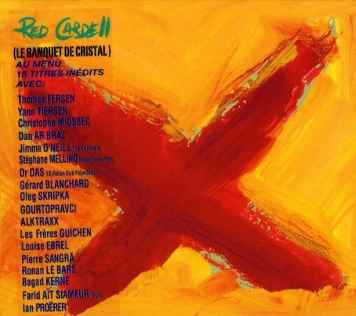 Le Banquet de Dristal by Red Cardell & Various