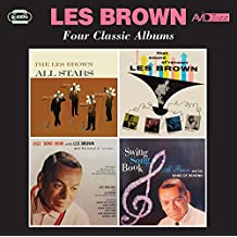 Four Classic Albums (The Les Brown All Stars / That Sound Of Renown / Jazz Song Book / Swing Song Book)