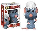 POP! Vinilo - Disney: Ratatoui...