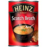 Heinz Sopa De Caldo Escocés 400g (Paquete de 6)