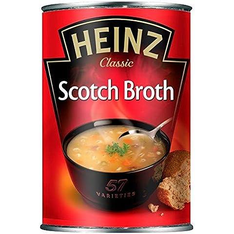 Heinz Sopa De Caldo Escocés 400g