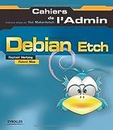 Debian Etch (1Cédérom)