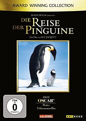 Bild von Die Reise der Pinguine