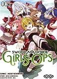 Sword Art Online Girls' Ops, Tome 5 :